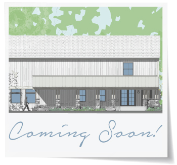 Vitality Spa - New Wellness Center opening in Old Lyme Spring 2016